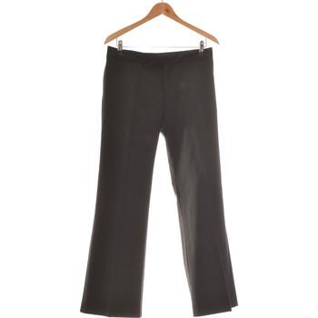 Vêtements Femme Chinos / Carrots A.p.c. Pantalon Bootcut Femme A.p.c. 38 - T2 - M Noir