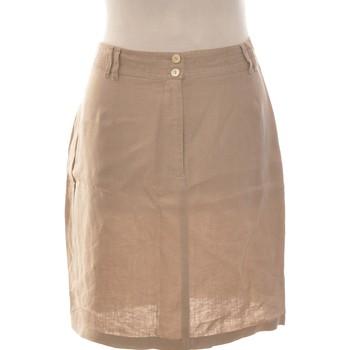 Vêtements Femme Jupes Weill Jupe Courte  40 - T3 - L Gris