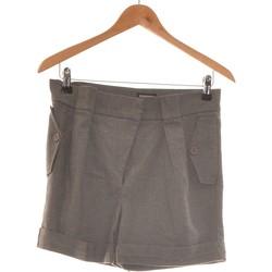Vêtements Femme Shorts / Bermudas Best Mountain Short  36 - T1 - S Gris