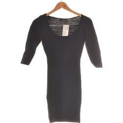 Vêtements Femme Robes courtes Mango Robe Courte  34 - T0 - Xs Bleu