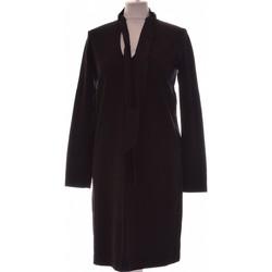 Vêtements Femme Robes courtes Massimo Dutti Robe Courte  36 - T1 - S Noir