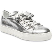 Chaussures Femme Baskets basses Tod's XXW0XK0V200MECB202 argento