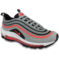 Chaussures Garçon Running / trail Nike Air Max 97 Junior Gris Gris