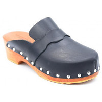 Chaussures Femme Sabots Sandro Rosi 8408 Noir