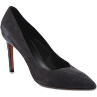 Chaussures Femme Escarpins Santoni WDNT55995OP1TMRVG85 grigio
