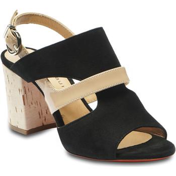 Chaussures Femme Sandales et Nu-pieds Barbara Bui N 5239 SC 10 nero