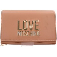 Sacs Femme Pochettes / Sacoches Love Moschino JC4127PP1D Multicolore