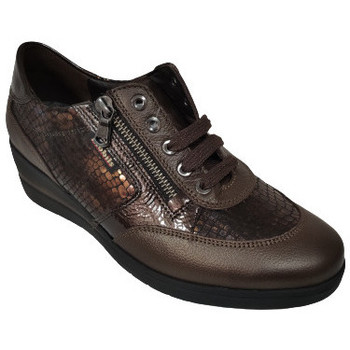 Chaussures Femme Derbies Mobils PATRIZIA BRONZE