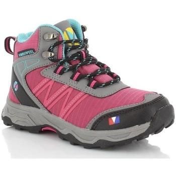 Chaussures Enfant Randonnée Kimberfeel Vinson Chaussures de randonnée Junior - Rose Rose