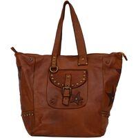 Sacs Femme Sacs porté épaule Oh My Bag MISS HOLLY Cognac