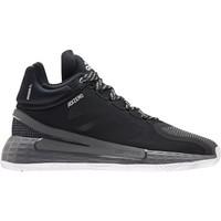 Chaussures Homme Basketball adidas Originals D Rose 11 Noir