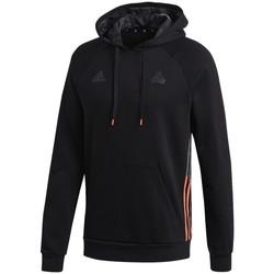 Vêtements Homme Sweats adidas Originals Tan Sw Hoody Noir