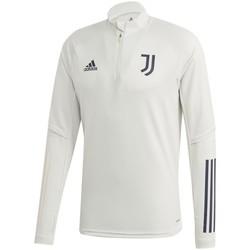 Vêtements Homme Sweats adidas Originals Juve Tr Top Gris