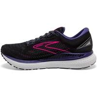 Chaussures Femme Running / trail Brooks Glycerin 19 Noir