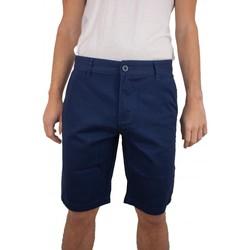 Vêtements Homme Shorts / Bermudas Torrente Giuliano Bleu Marine