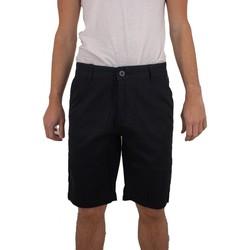 Vêtements Homme Shorts / Bermudas Torrente Giuliano Noir