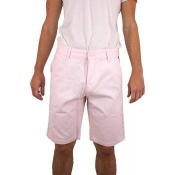 Vêtements Homme Shorts / Bermudas Torrente Giuliano Rose