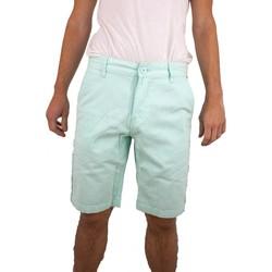 Vêtements Homme Shorts / Bermudas Torrente Giuliano Vert Jade