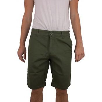 Vêtements Homme Shorts / Bermudas Torrente Giuliano Kaki