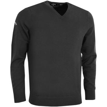 Vêtements Homme Sweats Callaway CW076 Noir