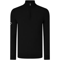 Vêtements Homme Sweats Callaway CW075 Noir
