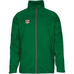 Vêtements Vestes de survêtement Gray-Nicolls GN030 Vert