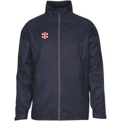 Vêtements Vestes de survêtement Gray-Nicolls GN030 Bleu marine