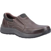 Chaussures Homme Mocassins Cotswold  Marron foncé