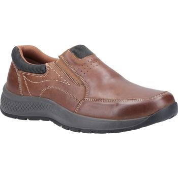 Chaussures Homme Mocassins Cotswold  Marron