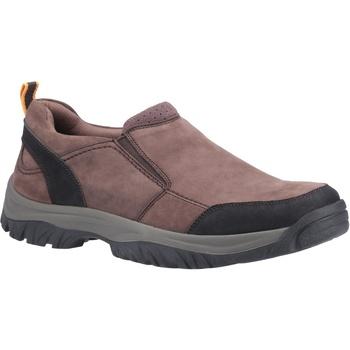Chaussures Homme Randonnée Cotswold  Marron