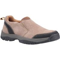 Chaussures Homme Randonnée Cotswold  Marron clair