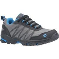 Chaussures Enfant Multisport Cotswold  Bleu / gris