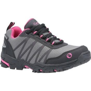 Chaussures Enfant Multisport Cotswold  Rose / gris