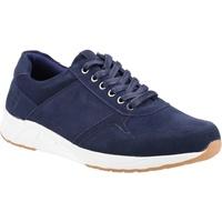 Chaussures Homme Baskets basses Cotswold  Bleu marine