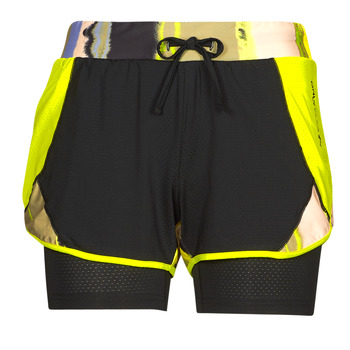 Vêtements Femme Shorts / Bermudas Only Play ONPARI Jaune / Noir