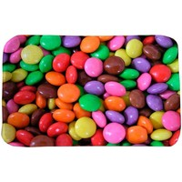 Maison & Déco Enfant Tapis House Of Kids Tapis enfant Ultra Doux Bonbons Multicolore 70x95 cm Multicolore