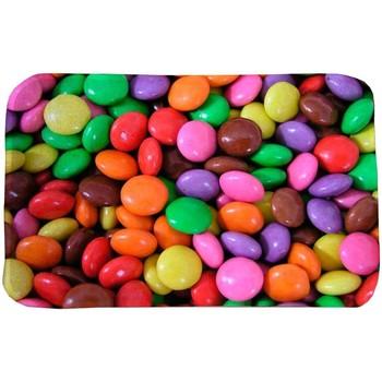 Tapis House Of Kids Tapis enfant Ultra Doux Bonbons Multicolore 70x95 cm