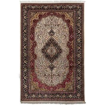Maison & Déco Tapis Unamourdetapis Tapis d'orient Agra Jaipour 4 1a2t Beige 180x280 cm Beige