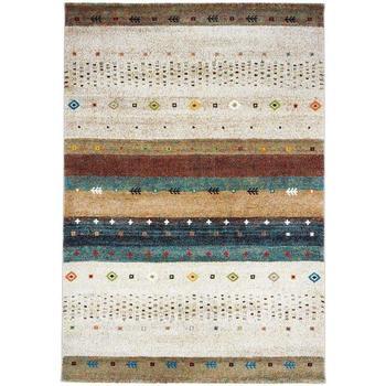 Maison & Déco Tapis Unamourdetapis Tapis d'orient Orient Gabbeh Beige 120x170 cm Beige