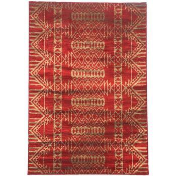Maison & Déco Tapis Unamourdetapis Tapis design et moderne Bc Totamia Rouge 235x320 cm Rouge