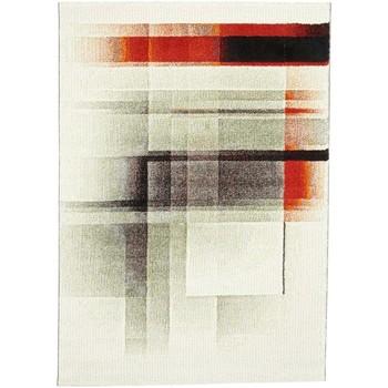 Maison & Déco Tapis Unamourdetapis Tapis design et moderne Norami Gris 60x110 cm Gris