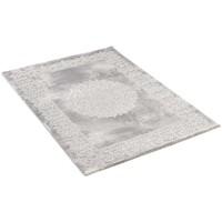 Maison & Déco Tapis Unamourdetapis Tapis d'orient Khy Balrod Gris 120x160 cm Gris