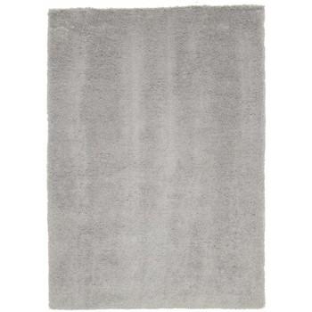 Maison & Déco Tapis Unamourdetapis Tapis shaggy poils long Sg Chic Gris 240x340 cm Gris
