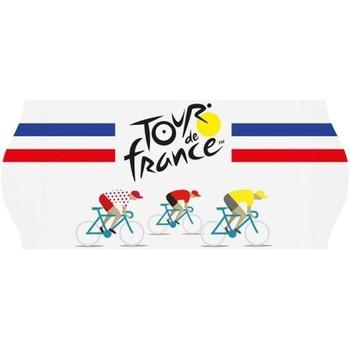 Maison & Déco Vides poches Tour De France Plateau vide poche  21 x 14 cm Blanc