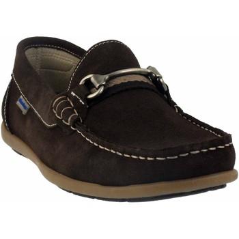 Chaussures Homme Mocassins Himalaya 2192-Marron Marron