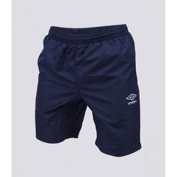 Vêtements Homme Shorts / Bermudas Umbro T-shirt Authentic Homme MARINE