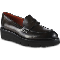 Chaussures Femme Mocassins Santoni WUSY56863SQ4RLESM20 Grigio talpa