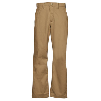 Vêtements Homme Chinos / Carrots Vans AUTHENTIC CHINO BROWN