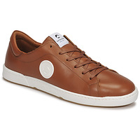 Chaussures Homme Baskets basses Pataugas JAYO Camel