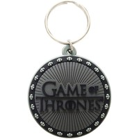 Accessoires textile Porte-clés Game Of Thrones Porte clés gomme